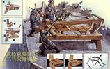 連外國人都效仿的中國古代最具威力的冷兵器:床弩