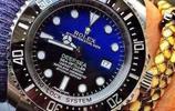 """勞力士潛水錶比""""水鬼""""還犀利的腕錶,當然就是勞力士""""鬼王""""了"""
