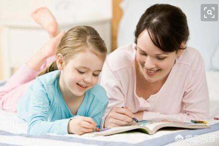 你堅持親子閱讀多久了?收到了怎樣的效果?