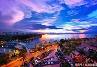 海南這19張旅遊名片,你們最喜歡哪一個?