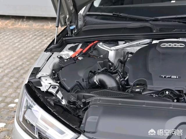 奧迪A4L,5年,5萬多公里,機油燈亮了,4S店說漏機油,要我換渦輪增壓合理嗎?