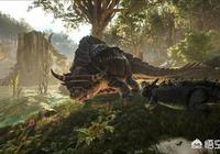 在海盜遊戲《ATLAS》新版本中出現的巨龜是什麼樣的存在?