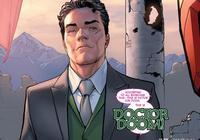 毀滅博士想要成為一個英雄,可惜他還是黑化了!