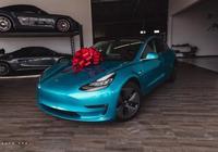 特斯拉已經在上海建廠,廉價純電動轎車Model 3你會購買嗎