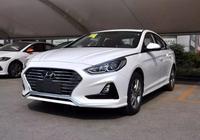 索納塔1月份僅售出241輛!北京現代根本不具備B級車競爭力