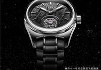 國內十大名錶排行,有了解的嗎?想買塊上班戴的手錶,哪個牌子好?