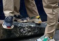 最近流行起了老爹鞋,到底什麼叫老爹鞋,怎麼搭配更潮流?