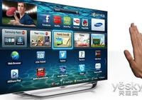 智能電視和網絡電視的區別在哪裡?