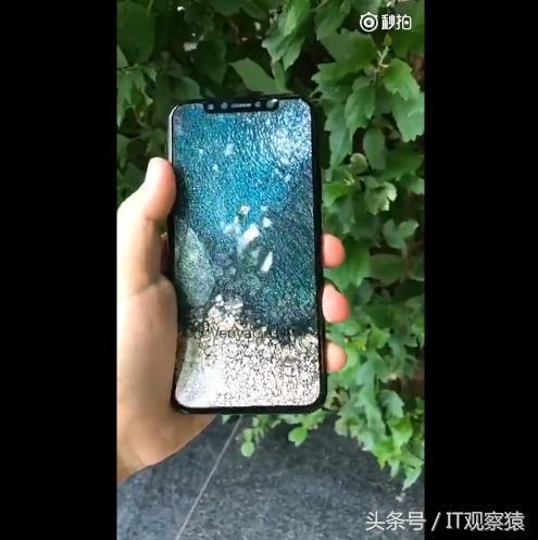 三星砸210億美金建廠扼制中國手機屏幕廠商做大,網友評論炸了