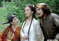八仙中唯一的女性何仙姑是如何成仙的?