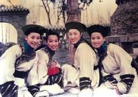 陳法蓉晒了韋小寶與老婆們著照片 粉絲誇讚太經典