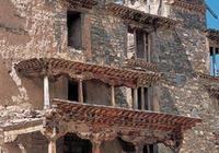 朗色林:西藏最古老的貴族莊園