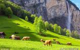 世界美景推薦之瑞士