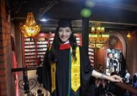 從中山大學到密歇根大學,這個姑娘的故事詮釋體育生為何要留學