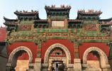 承德外八廟中,有一座廟宇與班禪六世關係密切,來看看吧!