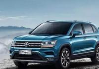 4月SUV銷量前十名榜單裡出現新面孔,途觀小弟途嶽排第七