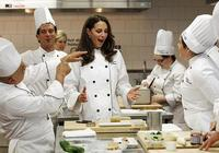中國廚師在世界可以排到第幾位?
