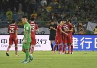 北京國安0-1上海上港,足球大V犀利點評!