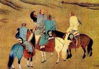 清朝滿族是金國女真的後裔麼