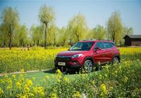強動力+德系品質+高智賣8萬出頭,瑞風S4引領小型SUV價值風向!