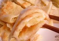 香煎土豆絲餅