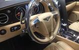 賓利飛馳V8 S