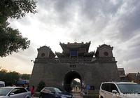 黃土文化與草原遊牧文化匯聚交融的榆林古城