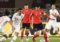韓國勝中國拿第1,卻無意陷死亡半區!連迎強敵亞洲盃突圍難度大