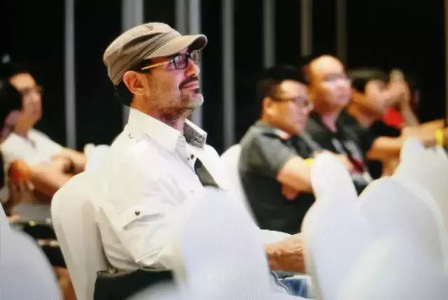 米其林主廚竟然這樣看《米其林指南上海2018》|視頻