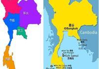 去泰國有哪些好玩的地方?