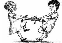 """給女兒買的生日禮物公婆竟要女兒""""讓""""給小姑兒子,女兒和媽媽拒絕被罵沒親情,這樣合理嗎?"""