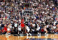 NBA史上最經典的四次絕殺:一角色球員上榜,庫裡成現役獨苗