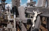 立陶宛十字架山