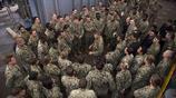美國海軍是什麼樣的?10張圖帶你瞭解美國的海軍現狀
