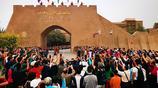 喀什,一座活著的千年古城 ,感受絲路文明,體驗異域風情
