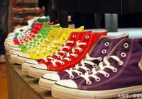 各種顏色帆布鞋搭配,分享給愛穿帆布鞋的她!