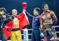 中國搏擊運動員有誰能擊敗播求?