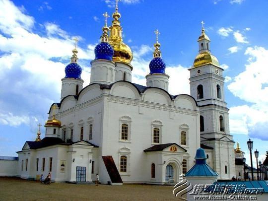 Mr Guide:俄羅斯最美的十座教堂