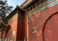 """神祕""""三座門""""500年來從未開放 大高玄殿裡到底隱藏著什麼祕密"""