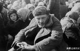 德國隨軍記者拍下的屠殺前最後照片 猶太姑娘在世上最後一張美照