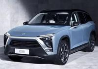 新能源車競爭激烈,造車新勢力PK比亞迪,續航700還送免費保養