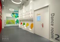 幼兒園裝修設計整體規劃,幼兒園建築環境設計