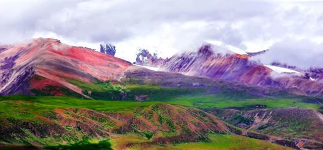 西藏旅拍作品