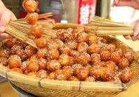 四川人都愛吃的4大糕點,吃過一種是吃貨,全吃過一定是四川人