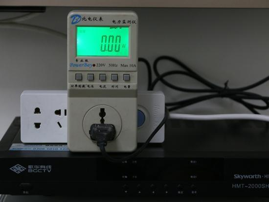 哪些電器待機仍會很耗電?