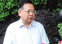 新華網專訪郴州市委書記易鵬飛