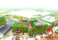 三水新建文化載體超5萬平方米