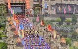 """千年""""羌族婦女節""""在四川茂縣舉行"""