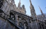 米蘭大教堂 米蘭的象徵