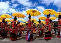 為什麼涼山彝族和雲南彝族不一樣?